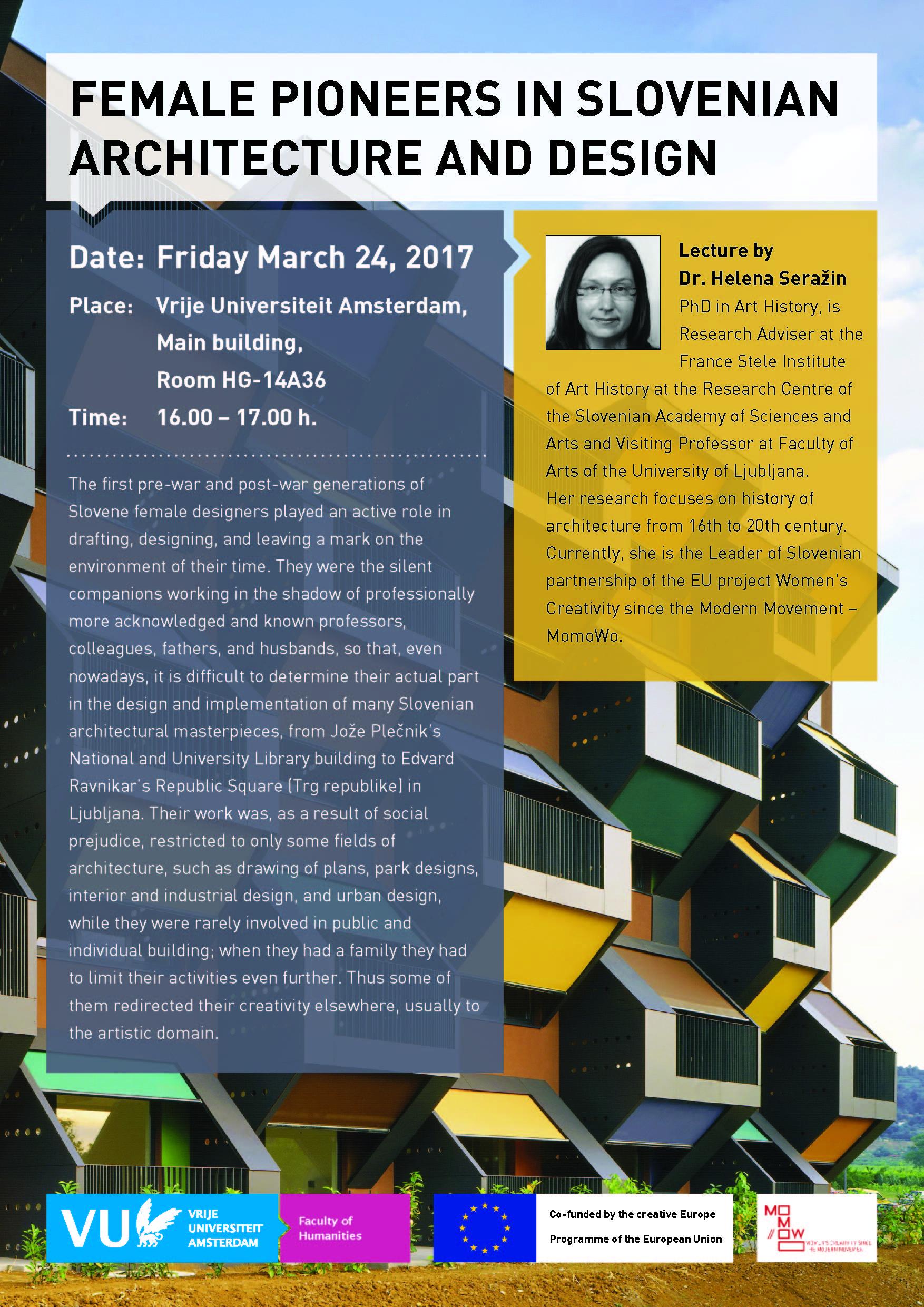 2017 Poster Lecture Serazin March